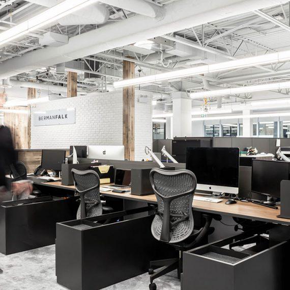 Bermanfalk Hospitality - Aura Office Design Project 15