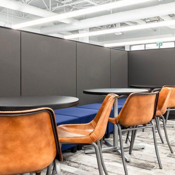 Bermanfalk Hospitality - Aura Office Design Project 5
