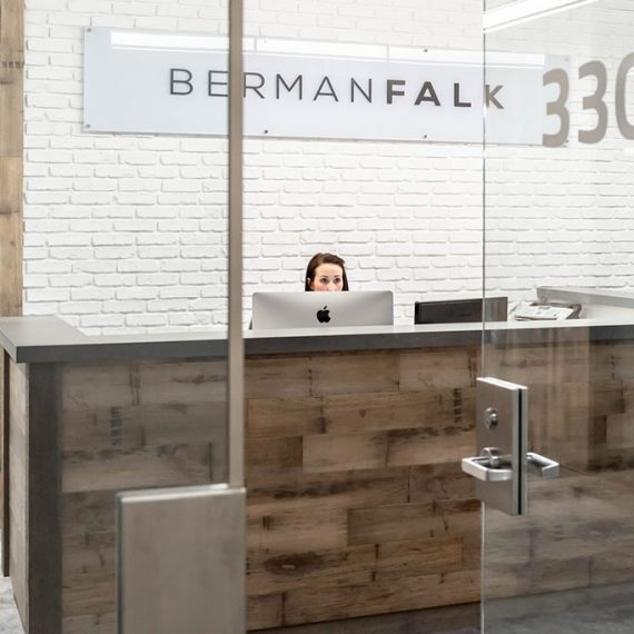 Bermanfalk Hospitality - Aura Office Design Project 7