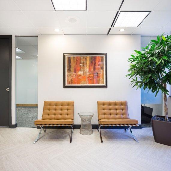 Amerigo - Aura Office Design Project 2