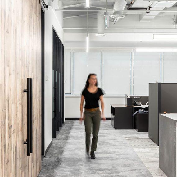 Bermanfalk Hospitality - Aura Office Design Project 8