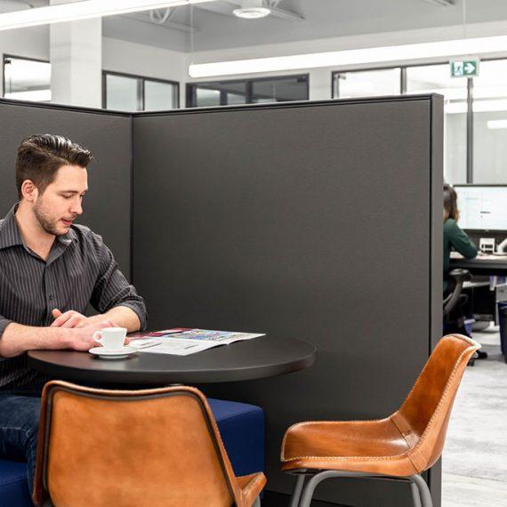 Bermanfalk Hospitality - Aura Office Design Project 13