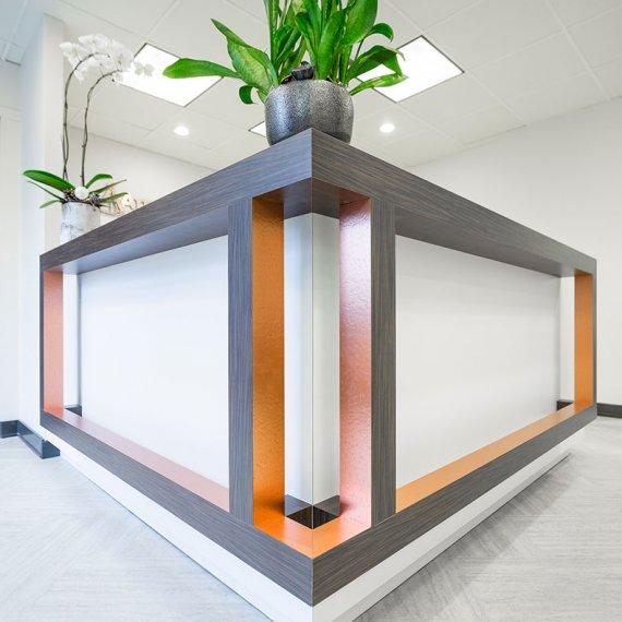 Amerigo - Aura Office Design Project 5