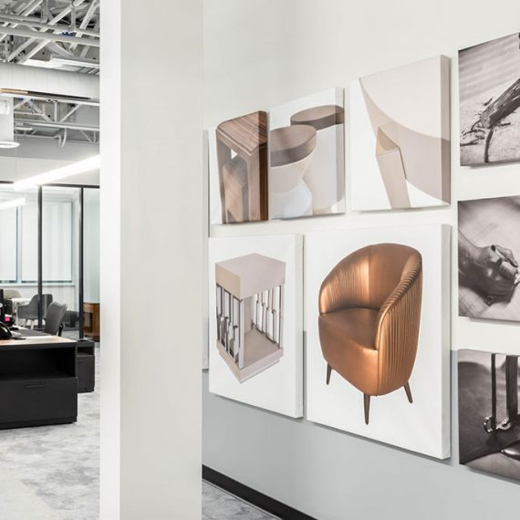Bermanfalk Hospitality - Aura Office Design Project 14