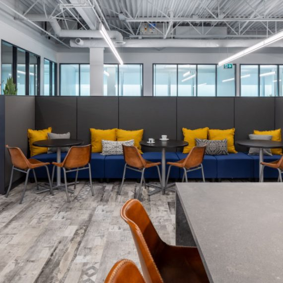 Bermanfalk Hospitality - Aura Office Design Project 4