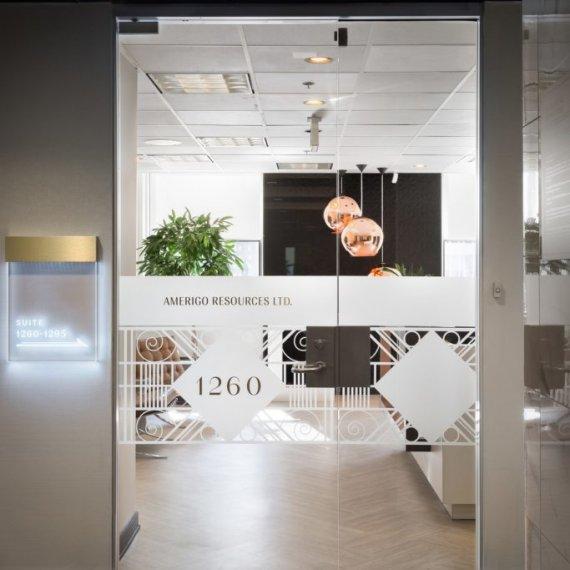 Amerigo - Aura Office Design Project 7