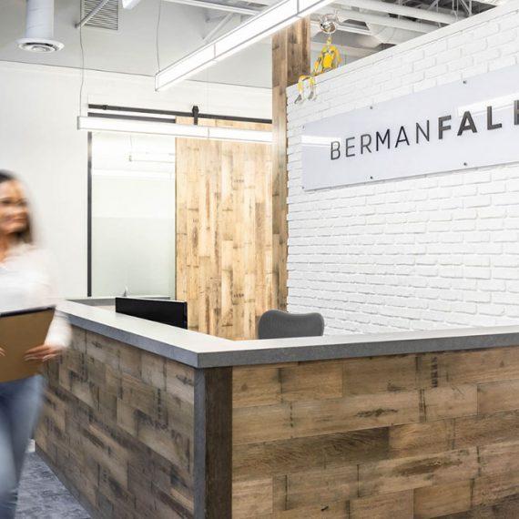 Bermanfalk Hospitality - Aura Office Design Project 9