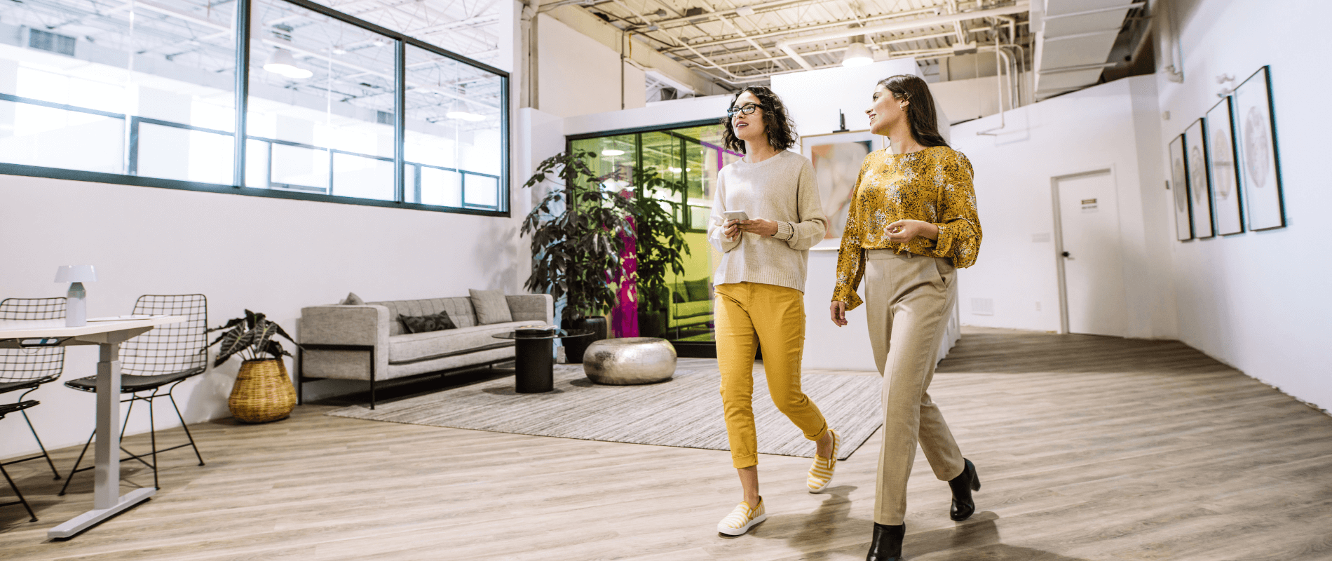 3 major ways the workplace experience is changing in 2021 and beyond