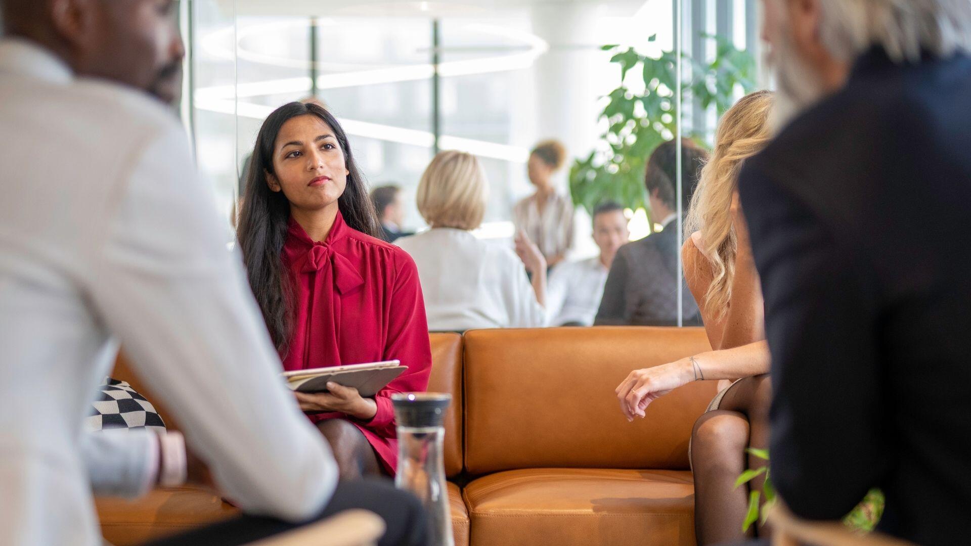 Top 4 challenges of long-term flexible working arrangements